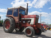 1975 International Harvester Fa