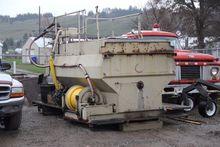 FINN T120 Series 1 Hydro mulche