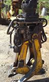 PRENTICE 120 GRAPPLE Log loader