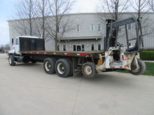 1999 TAIL GATOR 5000 Forklifts