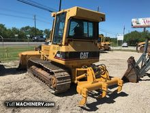 2005 CATERPILLAR D5G XL with Ai