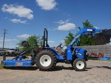 2013 New Holland Workmaster 40
