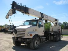 2006 NATIONAL 900A Booms