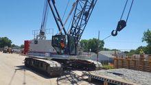 2017 LINK-BELT 138HSL Cranes