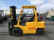 1999 HYSTER H50xm Forklifts
