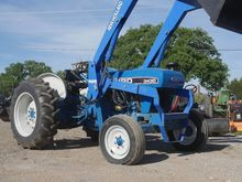 1994 Ford 3430 Tractors