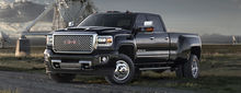 2016 Gmc 3500HD Pick-ups