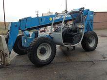 2010 GENIE GTH844 Forklifts