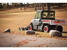 2013 BOBCAT Mowers Mower