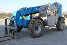 2007 GENIE GTH844 Forklifts