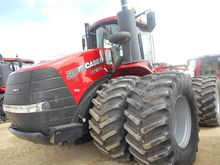 Used 2016 CASE IH ST