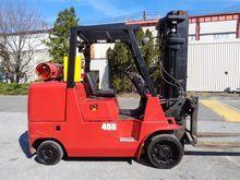 CATERPILLAR GC45K Forklifts