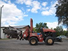 2004 DITCH WITCH RT40 Trenchers