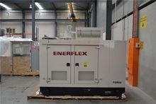 U K EFXS Generators