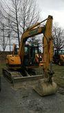 2001 Jcb JS70 Excavators