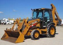 Used 2011 CASE 580 S