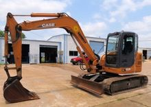 Used 2006 CASE CX80