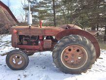 1952 International Harvester TR