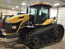 2002 Cat MT765 Tractors