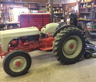 Used 1950 Ford 8N Tr