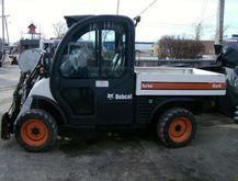 2007 Bobcat Toolcat 5600 Utilit