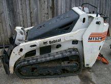 2004 Bobcat MT 52 Loaders