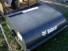 2015 Bobcat 60 in. Sweeper Broo