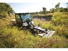 2016 Bobcat 72 in. Brushcat Hig