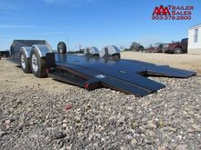 2017 Maxxd Trailers DROP-N-LOAD
