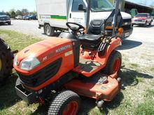 2014 Kubota BX2360 Tractors