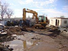LIEBHERR A 912 Excavators