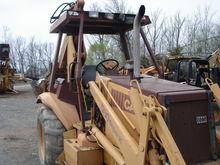 Used 1993 CASE 580 s