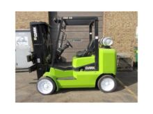 1998 CLARK CGC50 Forklifts