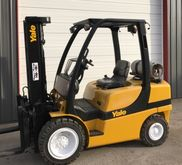 2005 YALE GLP060 Forklifts