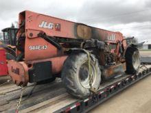 LULL 944E-42 Forklifts