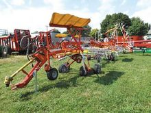 POTTINGER EUROTOP 691A Rakes