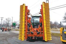 POTTINGER LION 6000 Rotary cutt