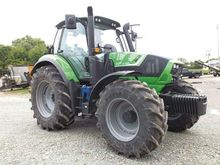 New DEUTZ FAHR AGROT