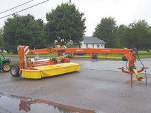 POTTINGER NOVACAT 3507TED Mower