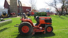 KUBOTA B2410 Tractors