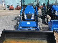 2015 New Holland Boomer 3040 Co