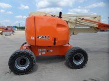2007 JLG 450AJ Booms