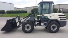 2016 TEREX TL80 Loaders