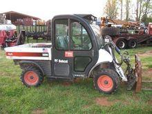 BOBCAT TOOLCAT 5600 Utility veh