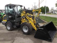 WACKER NEUSON WL38 Loaders