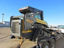 2007 NEW HOLLAND C175 Skidsteer