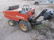 Used DITCH WITCH Sne