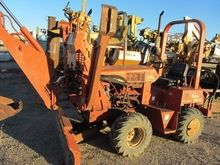 2000 DITCH WITCH 3700 Trenchers