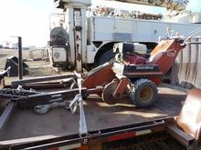 DITCH WITCH 1230H Trenchers