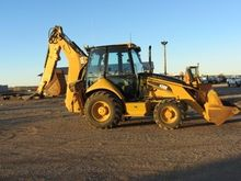 2006 CATERPILLAR 430E Backhoe l